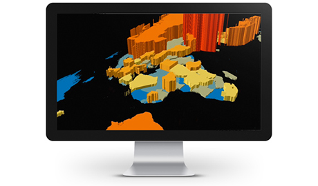 Visualize Your Data in 3D