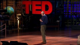 Jack Dangermond talks about geodesign at TED2010